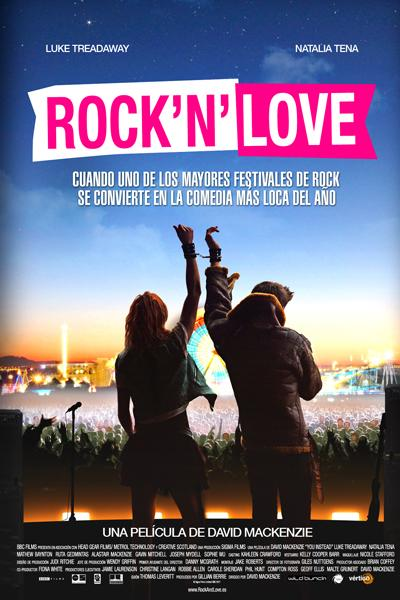 Rock n love (You Instead)