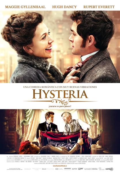 Hysteria 