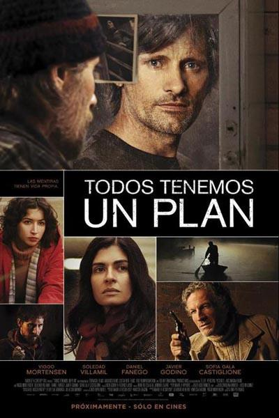 Todos tenemos un plan 