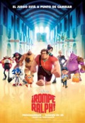 Rompe Ralph