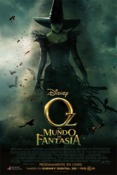 Oz, un mundo de fantasa