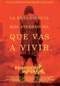 Posesin Infernal (Evil Dead)