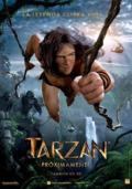 Tarzán (2014)