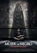 La mujer de negro. El ángel de la muerte