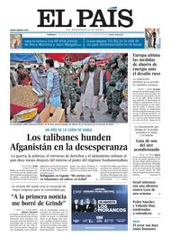 Portada de hoy
